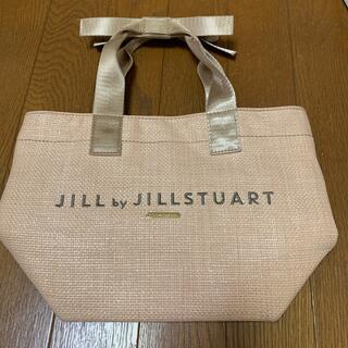 JILL by JILLSTUART - JILLSTUART♡トートバッグ