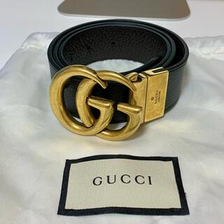グッチ(Gucci)の〔超美品・正規品〕GUCCI ベルト メンズ(ベルト)