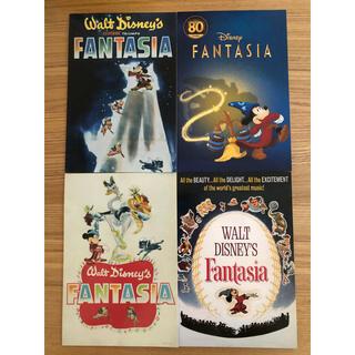 ディズニー(Disney)のポストカード (写真/ポストカード)