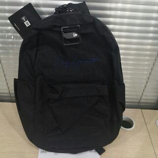 ヨウジヤマモト(Yohji Yamamoto)のYohji Yamamoto SS19 backpack  (ショルダーバッグ)