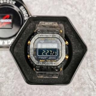 CASIO - CASIOカシオブルースペシャルGMW-B5000アニバーサリースチールスト