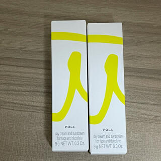 POLA - POLA ポーラ ホワイトショット スキンプロテクター DX 9g 2個セット