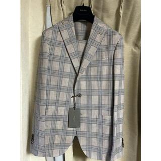 ボリオリ(BOGLIOLI)の新品 21SS BOGLIOLI K.JACKET スーツ ウールシルクリネン(セットアップ)