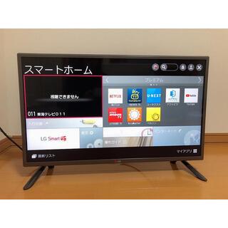 LG Electronics - LG 液晶テレビ 32LB5810-JC