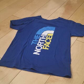 THE NORTH FACE - THE NORTH FACE ノースフェイス キッズロゴTシャツ