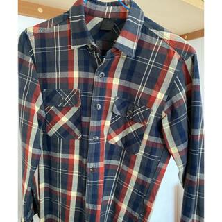 キスマーク(kissmark)のシャツ(シャツ)