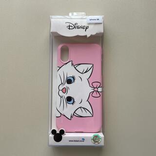 ディズニー(Disney)の◆訳あり◆ディズニースマホケース iPhone XR(iPhoneケース)