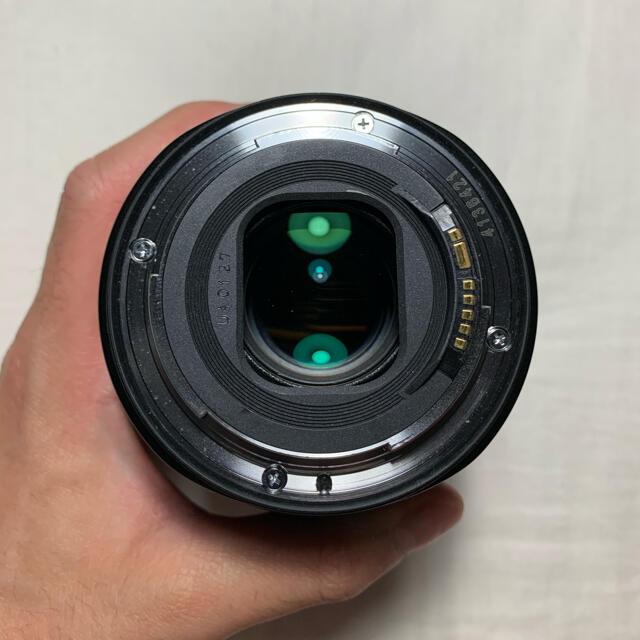 Canon(キヤノン)のCanon EF24-105mm F4L IS USM スマホ/家電/カメラのカメラ(レンズ(ズーム))の商品写真