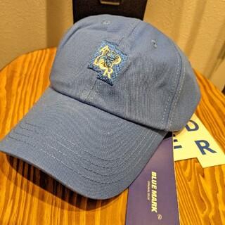 MAISON KITSUNE' - 新品 メゾンキツネアダーエラー コラボ キャップ 帽子