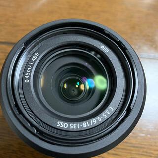 SONY - SEL18135 Sony Eマウント レンズ