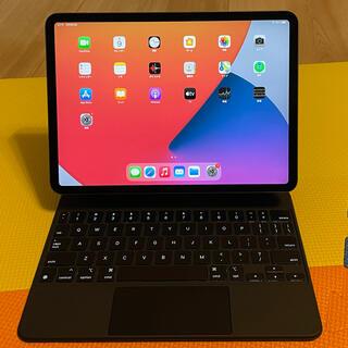 iPad - iPad Pro11 2020 WiFi 1TB Magic Keyboard付