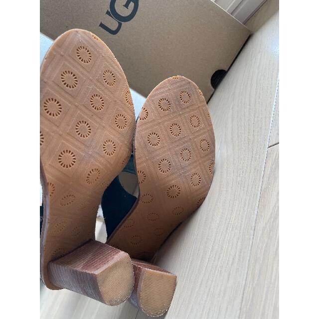 UGG(アグ)のUGG CELIA サンダル レディースの靴/シューズ(サンダル)の商品写真