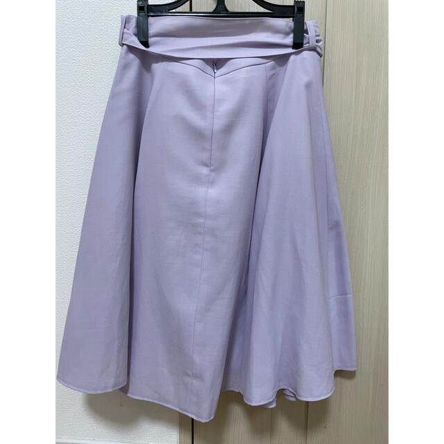 MISCH MASCH(ミッシュマッシュ)のMISCH MASCHスカート レディースのスカート(ひざ丈スカート)の商品写真