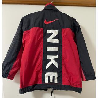 ナイキ(NIKE)のNIKE ナイロン ジャケット NBA ブルズ 90s ナイキ(ナイロンジャケット)