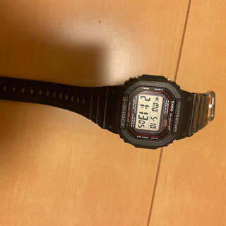 G-SHOCK - CASIO G- Shook G-5600タフソーラー