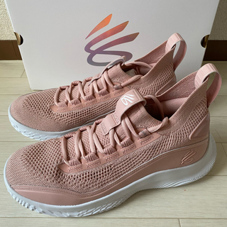 UNDER ARMOUR - underarmour curry8 mother's day  27.5cm