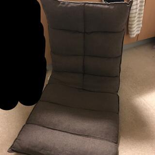 ニトリ - ニトリ 座椅子 リクライニング