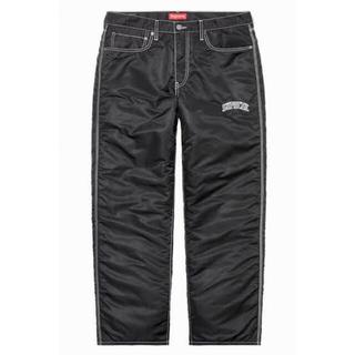 Supreme - supreme 19AW  Levis Nylon Pants 32インチ