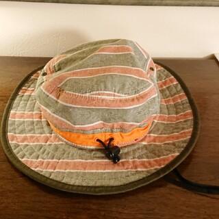 コロンビア(Columbia)のコロンビア 帽子 L/XL(ハット)