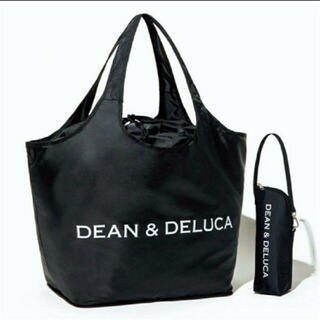 DEAN & DELUCA - DEAN&DELUCA レジカゴバッグ&ボトルケース