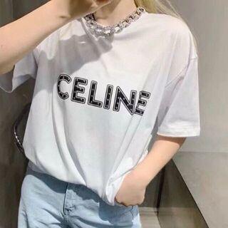 celine - 人気爆品celine tシャツ