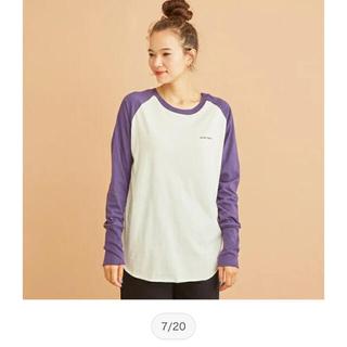アメリカーナ(AMERICANA)のアメリカーナ☆ロンTシャツ(Tシャツ(長袖/七分))