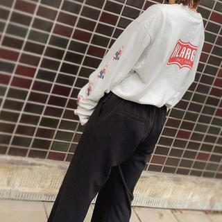 エクストララージ(XLARGE)のXLARGE ロンT(Tシャツ/カットソー(七分/長袖))