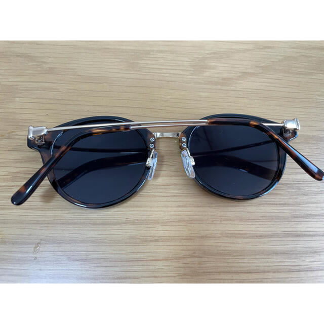 UNITED ARROWS(ユナイテッドアローズ)のユナイテッドアローズ サングラス レディースのファッション小物(サングラス/メガネ)の商品写真