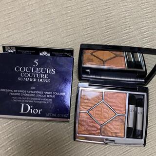 Dior - ディオールサンククルールクチュールミラージュ699