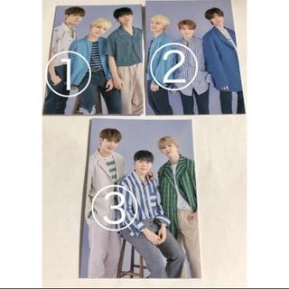 セブンティーン(SEVENTEEN)のSEVENTEEN   ソウルコン スリーショット トレカ(K-POP/アジア)
