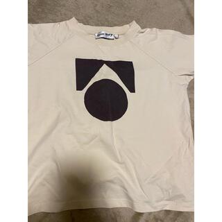 コドモビームス(こども ビームス)のmain story Tシャツ 6-7y(Tシャツ/カットソー)