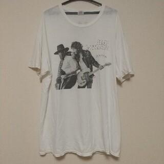 ギルタン(GILDAN)のGILDAN BRUCE SPRINGSTEEN Tシャツ(Tシャツ/カットソー(半袖/袖なし))