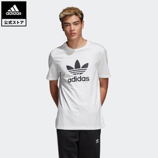 adidas - 新品 adidas Tシャツ ホワイト