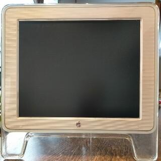 アップル(Apple)のApple Studio Display(ジャンク)(ディスプレイ)