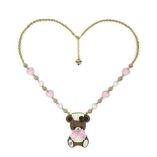 Angelic Pretty - Bear's Chocolaterieショコラティエネックレス
