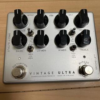 DarkGlass VintageUltra V1(ベースエフェクター)