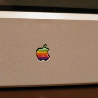 アップル(Apple)のApple Multiple Scan 17 Display(ディスプレイ)