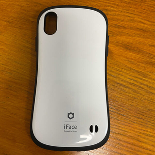 iPhone - スマホケース2個セット iFace GLASS iPhone