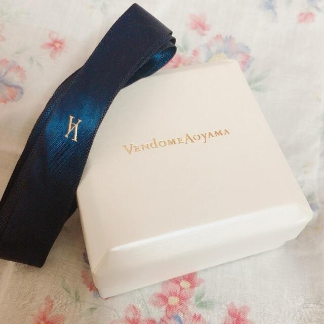 Vendome Aoyama(ヴァンドームアオヤマ)のヴァンドーム青山✩.*˚K18YG ペリドット ネックレス レディースのアクセサリー(ネックレス)の商品写真