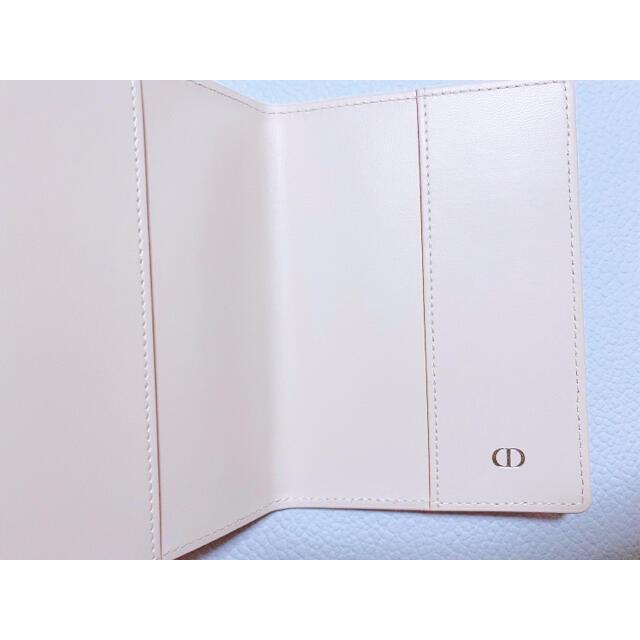 Christian Dior(クリスチャンディオール)のディオール会員限定ギフト パスケース コスメ/美容のコスメ/美容 その他(その他)の商品写真