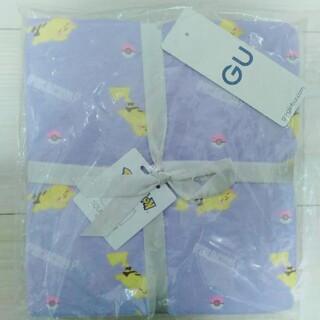 ジーユー(GU)のポケモン パジャマ 120センチ(パジャマ)