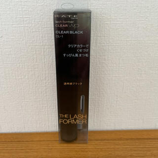 KATE - ケイト ラッシュフォーマー クリア CL-1