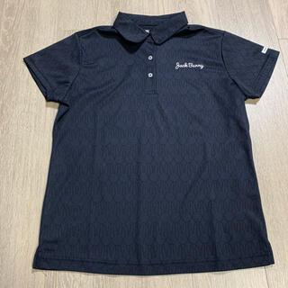 PEARLY GATES - ジャックバニー ポロシャツ  サイズ2