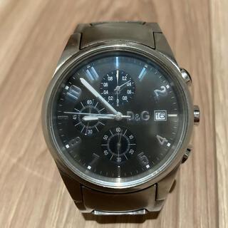 ドルチェアンドガッバーナ(DOLCE&GABBANA)のまんぼさん専用⭐️ドルチェアンドガッバーナ時計(腕時計(デジタル))