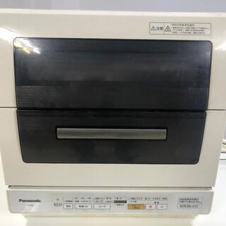 パナソニック(Panasonic)の食洗機 NP-TR5 パナソニック(食器洗い機/乾燥機)