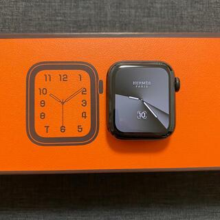 Apple Watch - Apple Watch series6 HERMES