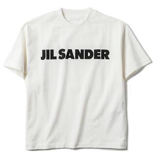ジルサンダー(Jil Sander)の正規品 ジル サンダー JIL SANDER 2021年春夏新作 (Tシャツ(半袖/袖なし))