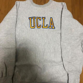 Champion - Champion トレーナー、スウェット UCLA