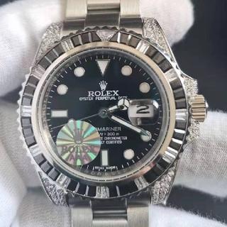 シチズン(CITIZEN)の【今日の値切り!!】SSS自動巻◤RO㊣LEX◥本日限定★メンズ 腕時計★(その他)