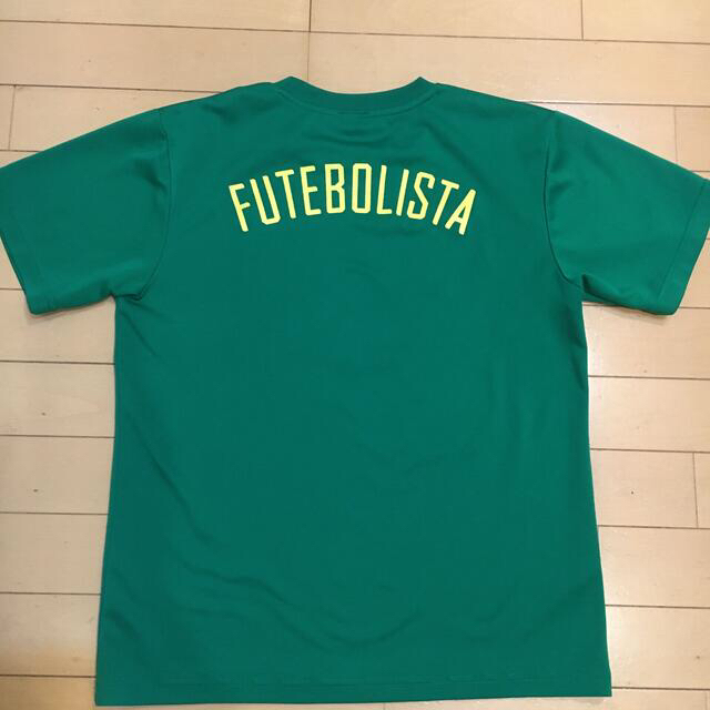 LUZ(ルース)のルースイソンブラ プラクティスシャツ スポーツ/アウトドアのサッカー/フットサル(ウェア)の商品写真